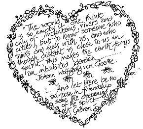 goethe quotes | Goethe quote