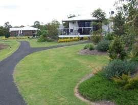 Getaway Rural Cottages close to Brisbane of Queensland, Brisbane Hinterland