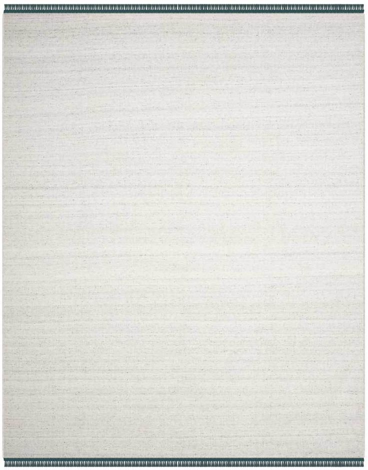 Kilim Ivory/Gray Area Rug