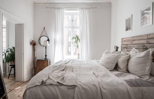 A Swedish apartment in typical Scandinavian style   desiretoinspire.net   Bloglovin'