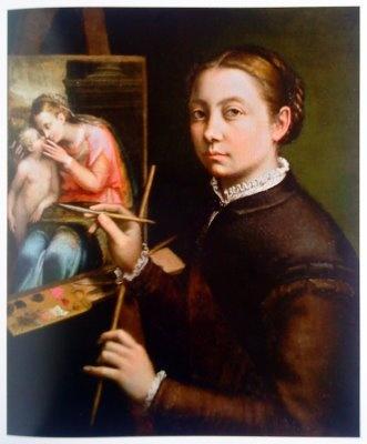 Caterina von Hemessen