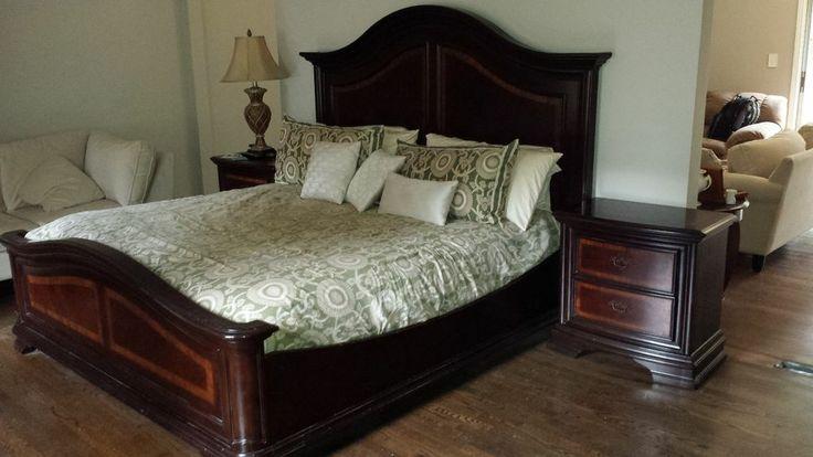 18 best Master bed room images on Pinterest   Bedroom ...