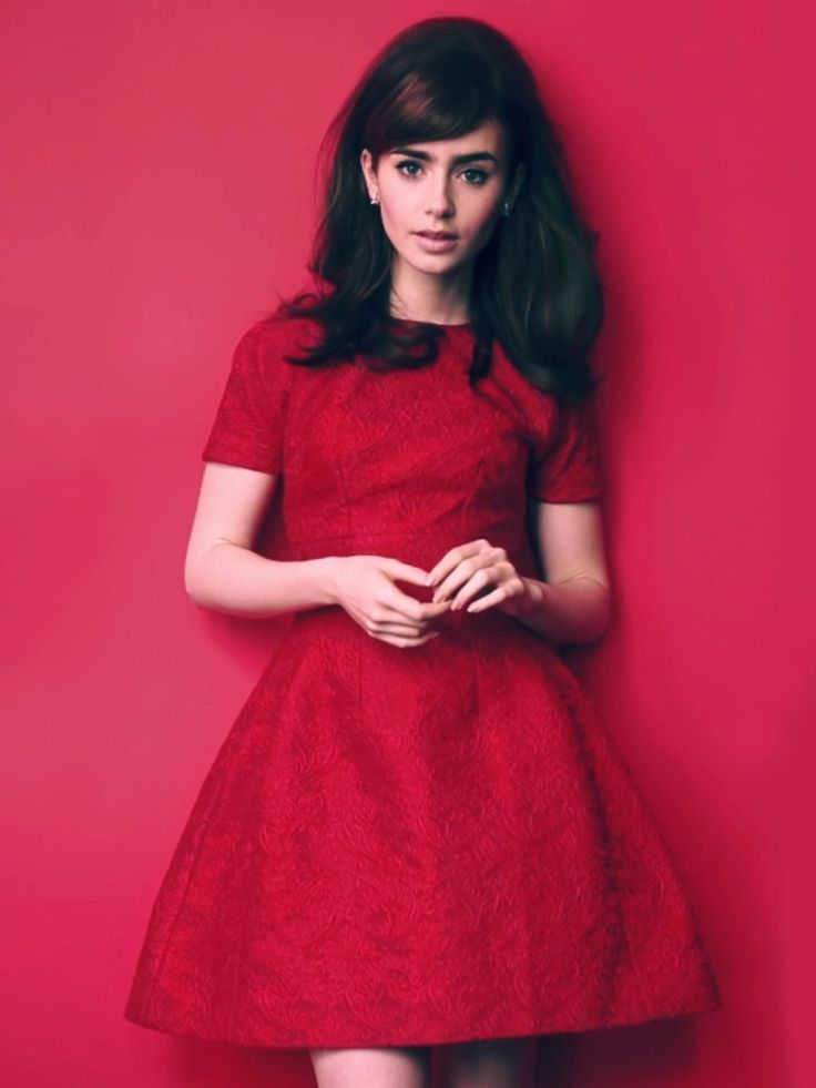 Lily Collins. Glamour UK by Simon Emmett 2013. photoshoot ... блейк лайвли стиль