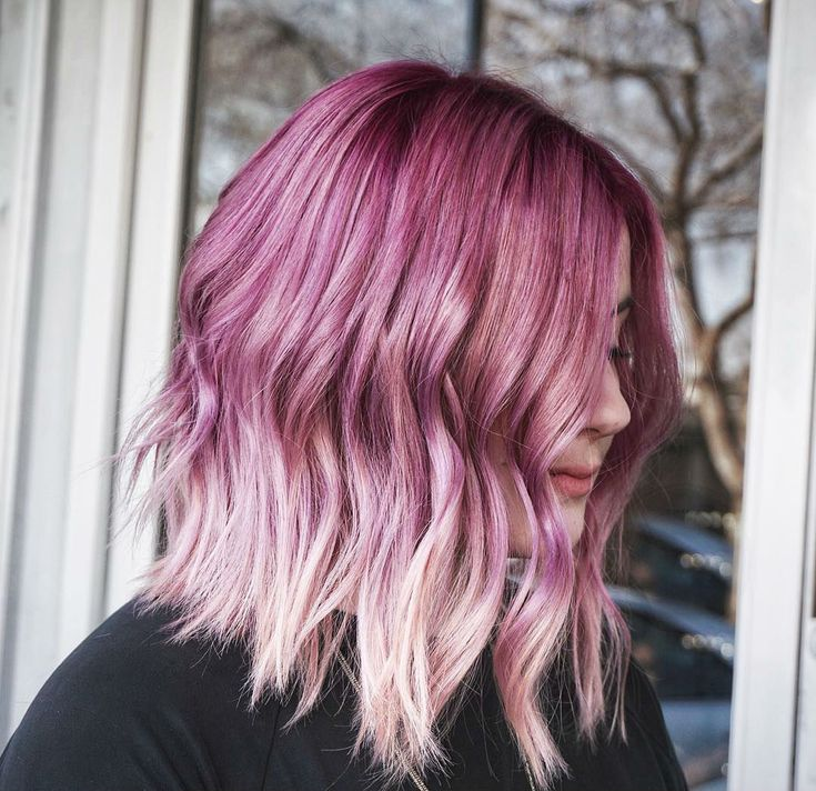 Nice 75 Mesmerizing Ideas On Pretty Hair Colors Making