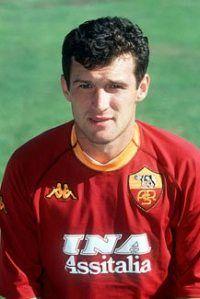 Sergej Gurenko 2000/2001