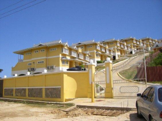 Chupara Villas La Fillette