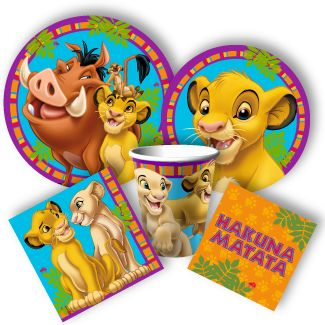 Lion King Party Supplies www.discountpartysupplies.com/boy-party-supplies/lion-king-party-supplies