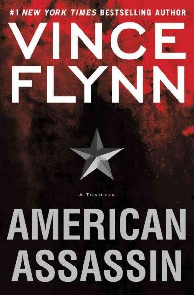 American Assassin by Vince Flynn adapted into American Assassin released September 15, 2017.