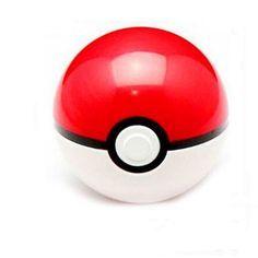 Pokemon Ball Anime Action Figures PokeBall Toys