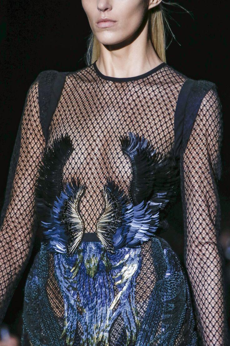 gucci a/w 13 milan fashion week