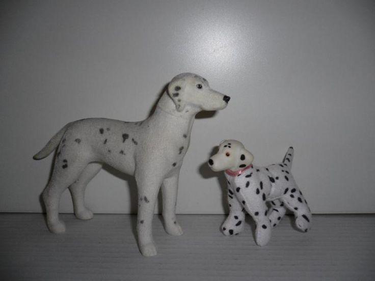 Mattel Barbie Hund mit Welpe DalmatinerZustand:Sehr gut, leichte…