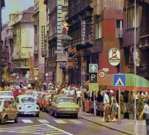 Budapest Retro (1980)