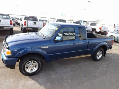 2011 Ford Ranger located at our south side location!