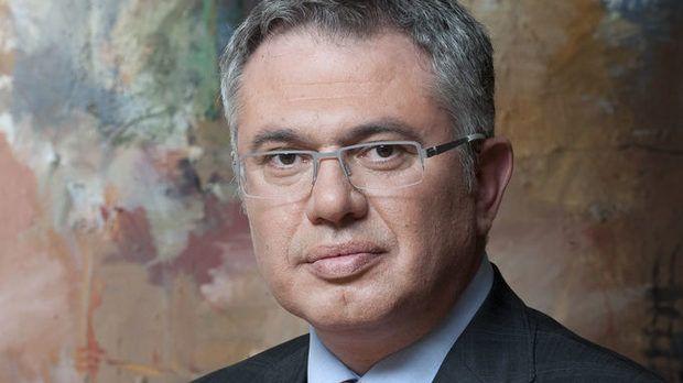 """Никос Зоис е новият изпълнителен директор на """"Загорка"""". Той пое поста от Николай Младенов, който става изпълнителен директор на """"Хайнекен"""" в..."""