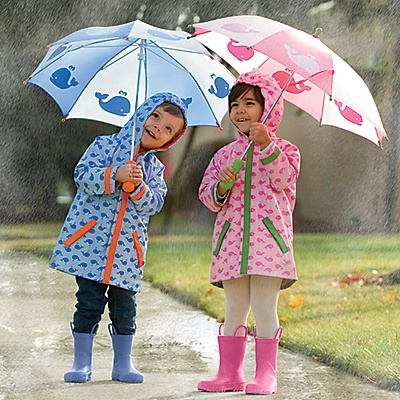 Rainy Day Wear Fall Winter Stuff For The Girls