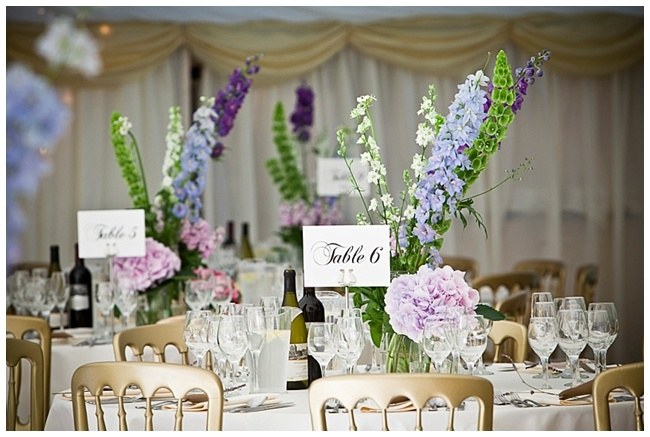 Before The Big Day - Marquee Wedding Inspiration