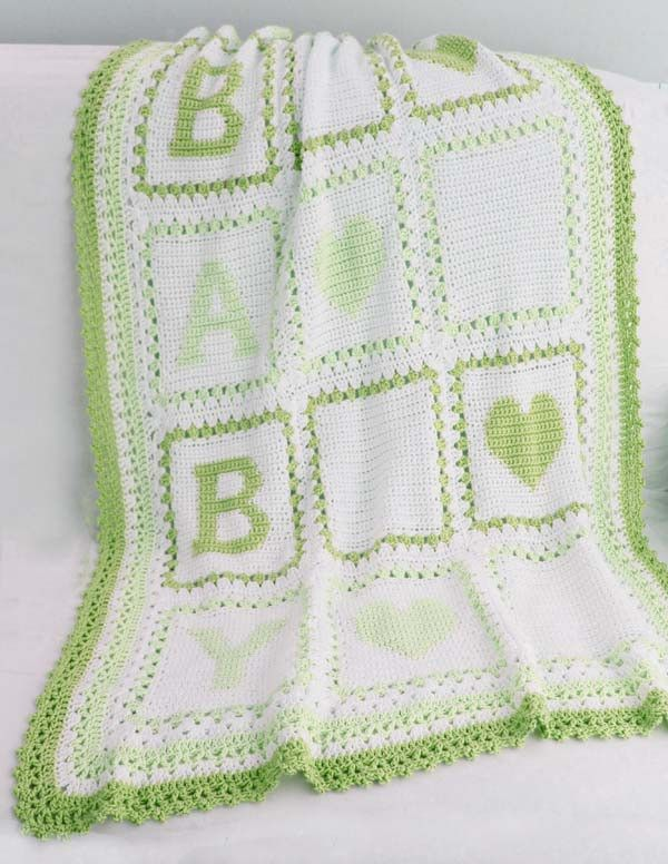 85 best Baby blanket images on Pinterest | Blankets, Crochet ...