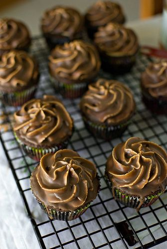 ... Frosting Dipped in Homemade Magic Shell | Pinterest | Dark Choco