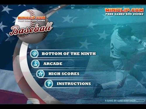 The Best Online Browser Games for Free - Baseball 2017