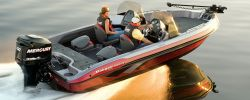 New 2013 - Ranger Boats AR - 1860 Angler