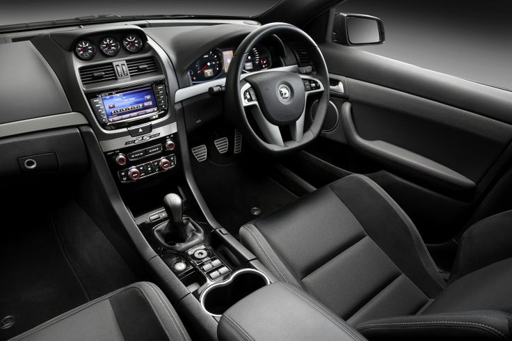 HSV 2012.5 updates: ClubSport, Maloo return at driveaway prices ...
