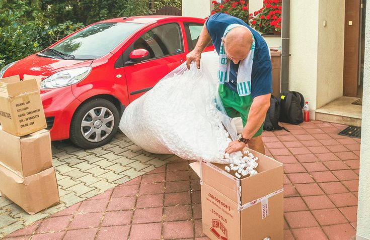 #stěhovaní - balící služby více na http://www.stehovani-kvalitne.cz/balici-sluzby.html