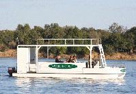 Zambezi tiger game fishing - River Cruises Lower Zambezi - Zambia