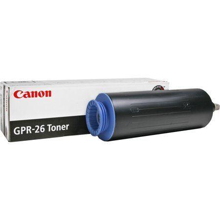 Canon, CNMGPR26, GPR26 Copier Toner Cartridge, 1 E…