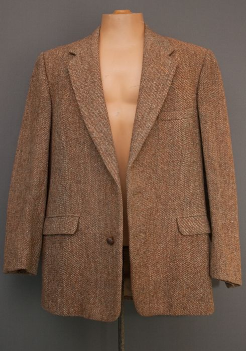 Harris Tweed jacket in the Mabs collection for sale in bulk