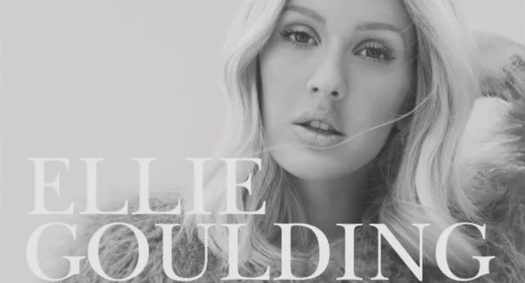 """Ellie Goulding - """"Lost and Found"""" New Single Premiere! - Ellie Goulding's latest promo single """"Lost and Found"""" bops us along our way to 'Delirium' release date."""
