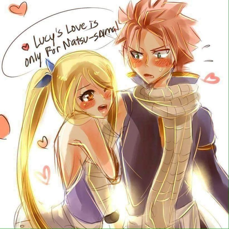1005 Best Images About Fairy Tail Nalu & Others Etc... On