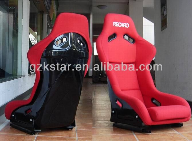 RECARO Adjustable Racing Bucket Seat With FRP Back  Cars