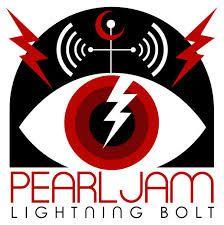pearl jam lightning bolt - Google Search