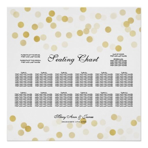 241 best Wedding Poster seating Chart images on Pinterest - wedding chart