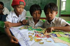 New Guide - Promoting Disaster Risk Reduction through Education | United Nations Educational, Scientific and Cultural Organization