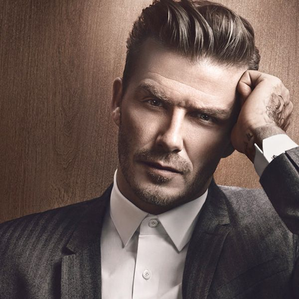Revise your classics. Explore all the themes that nourish David Beckham Classic fragrance