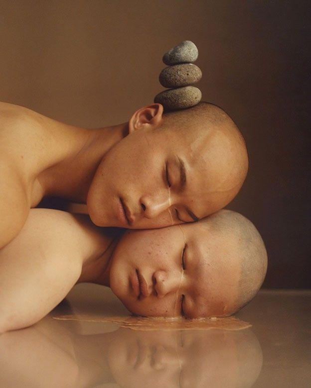 Идеи на тему «Иллюзорность сознания» (900+) в 2021 г   сознание, фотографии, жуткий винтаж
