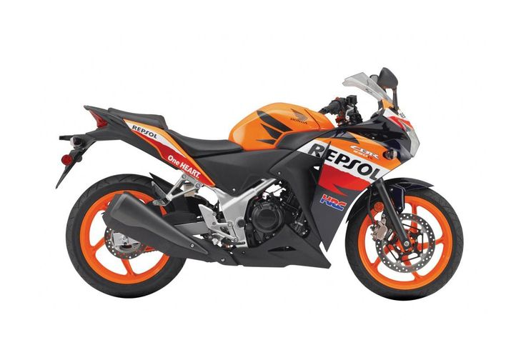 Design by latest technology and great mileage new Honda CBR 250R Repsol Bike in india, check out here full details online