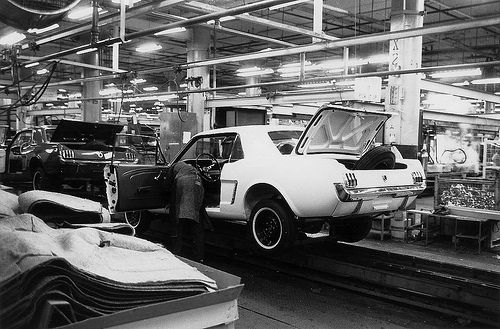 114 Best Old American Car Factory Photos Images On