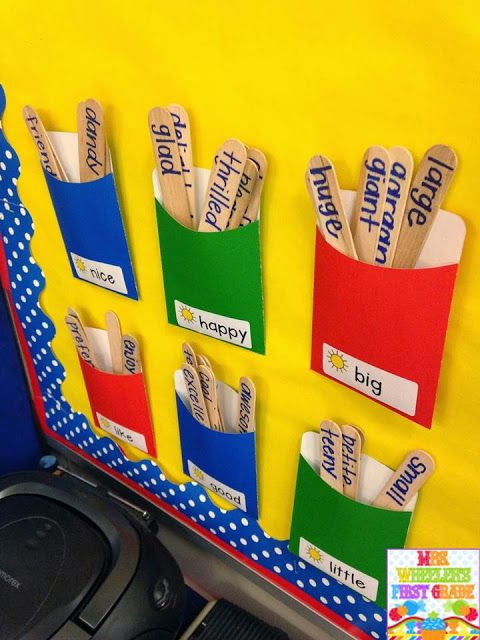 25 Best Ideas About Synonym Activities On Pinterest