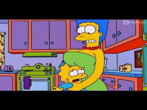 Los Simpsons HD Capitulos completos en español latino en VIVO| #TRUMP 20...