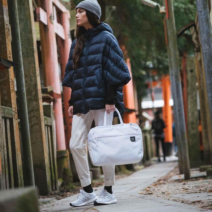 """7,087 Likes, 24 Comments - Herschel Supply Co (@herschelsupply) on Instagram: """"The perfect blend of form and function joins the new travel inspired #TrailCollection."""""""