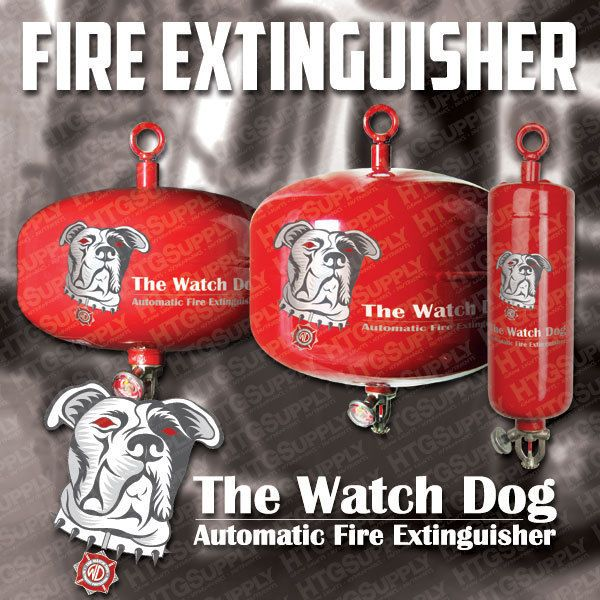 cool AUTOMATIC FIRE EXTINGUISHER 12 6 2 kg WATCHDOG DEFENDER GROW ROOM FLAME FIGHTER   Check more at http://harmonisproduction.com/automatic-fire-extinguisher-12-6-2-kg-watchdog-defender-grow-room-flame-fighter/