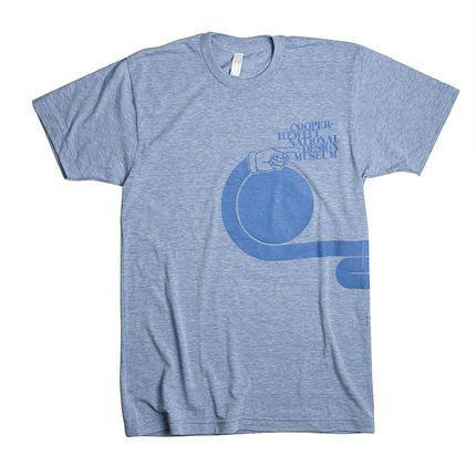 Cooper-Hewitt Unisex T-Shirt   SHOP Cooper Hewitt. Price: $12.50