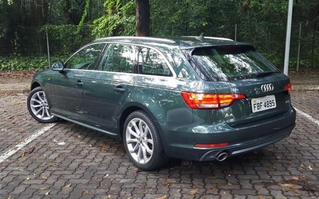 Audi A4 Avant: perua prova que é melhor que qualquer SUV na mesma faixa de preço