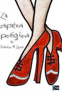 La zapatera prodigiosa | García Lorca | Descargar PDF | PDF Libros