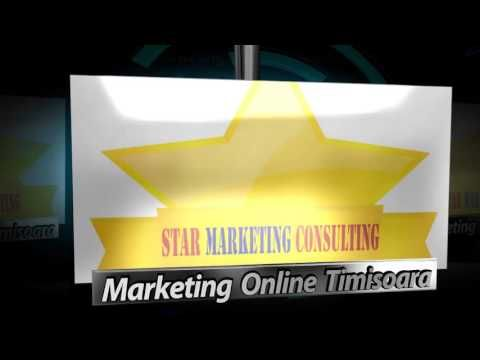 Marketing Online Timisoara - Dezvoltare strategii de marketing