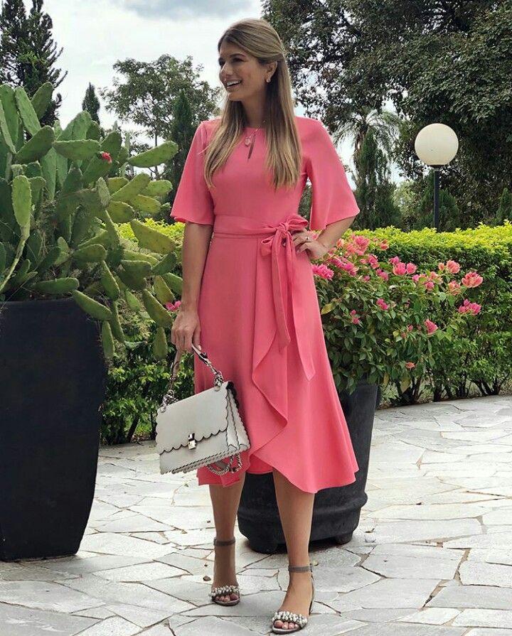 7632d03002 Платье Blusas Moda Evangelica