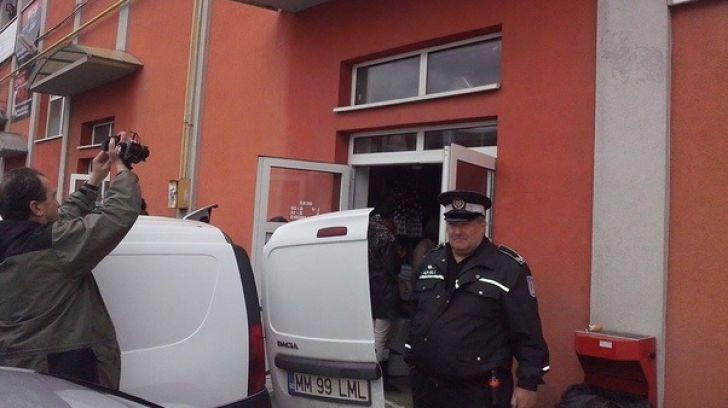 O femeie de afaceri din Baia Mare s-a spanzurat. ANAF neaga ca i-ar fi controlat firma! - http://stireaexacta.ro/o-femeie-de-afaceri-din-baia-mara-s-a-spanzurat-anaf-neaga-ca-i-ar-fi-controlat-firma/