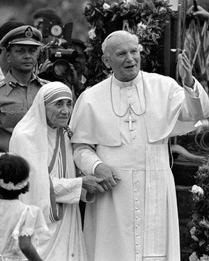 Mother Teresa to become saint amid criticism over miracles and missionaries
